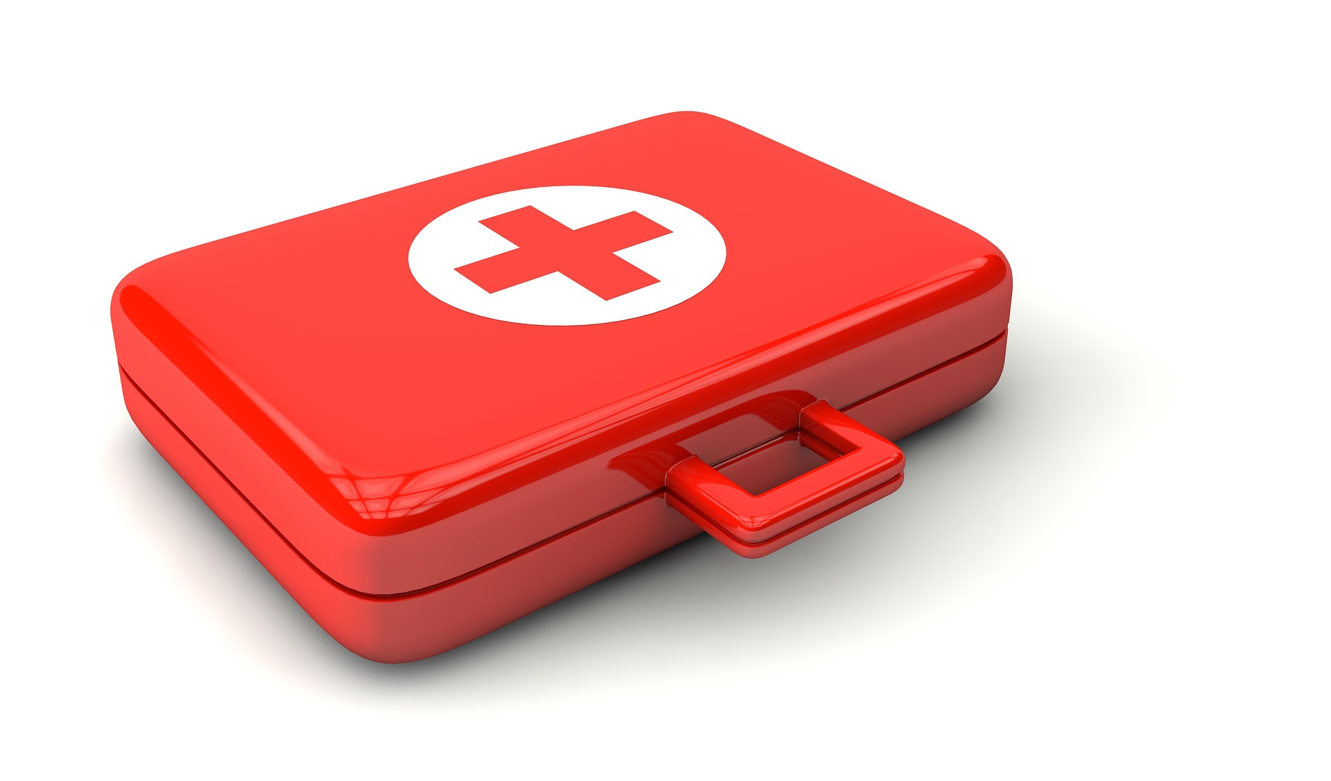 First Aid Kit Servicing Program