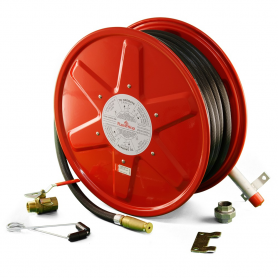 Fire Hose Reel 36 Meter X 19mm For Sale Great Prices