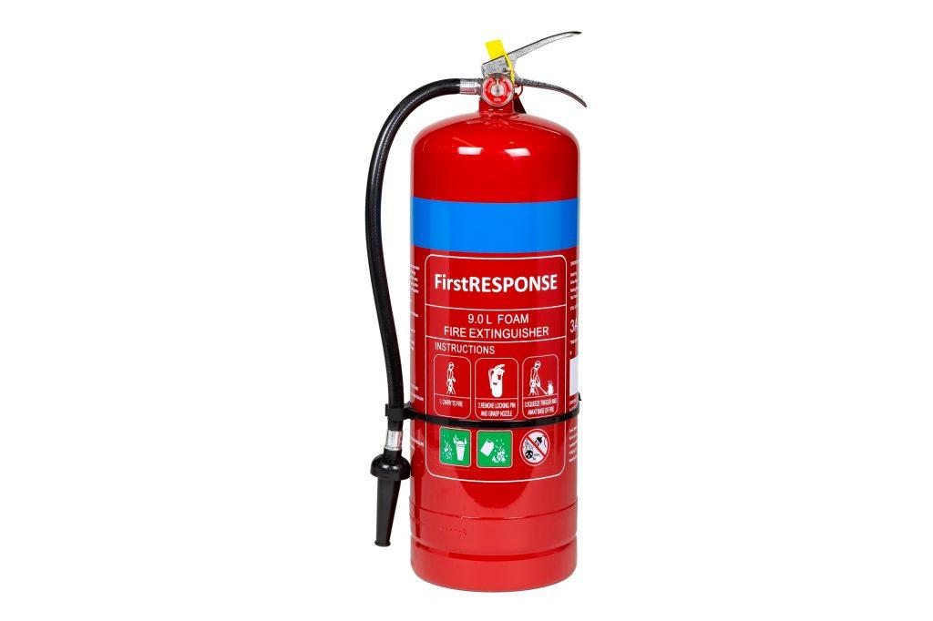 For Sale 9kg Foam Fire Extinguisher Alcohol Resistant